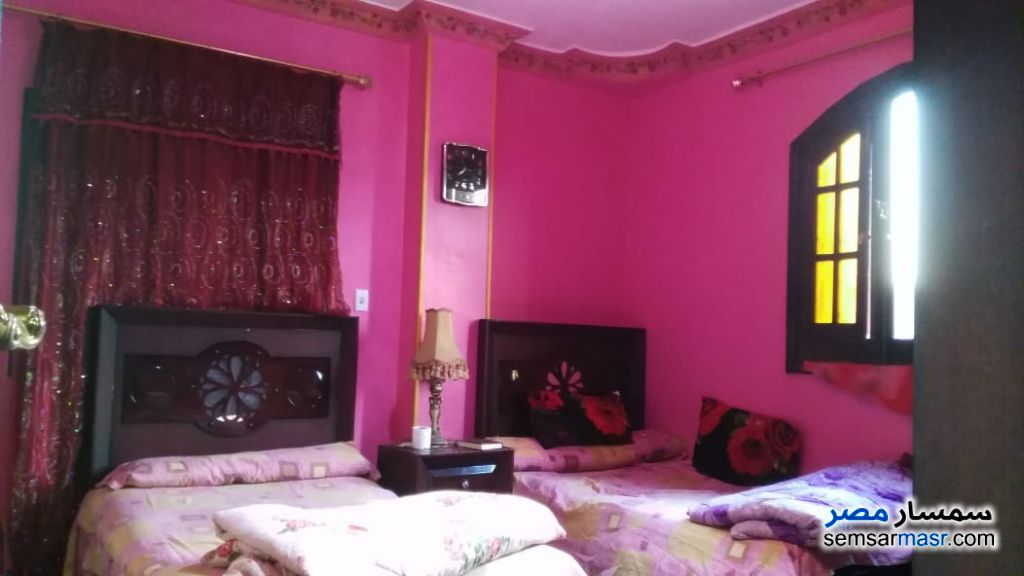 Photo 2 - Apartment 4 bedrooms 1 bath 160 sqm extra super lux For Sale Downtown Cairo Cairo