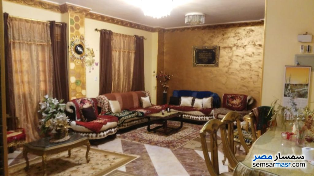 Photo 4 - Apartment 4 bedrooms 1 bath 160 sqm extra super lux For Sale Downtown Cairo Cairo