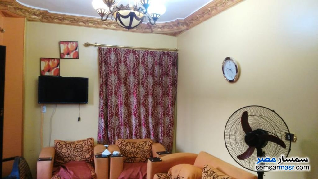 Photo 3 - Apartment 4 bedrooms 1 bath 160 sqm extra super lux For Sale Downtown Cairo Cairo