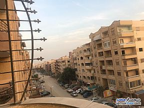 Ad Photo: Apartment 3 bedrooms 2 baths 147 sqm extra super lux in Hadayek Al Ahram  Giza