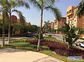 Ad Photo: Apartment 4 bedrooms 2 baths 160 sqm super lux in October Gardens  6th of October