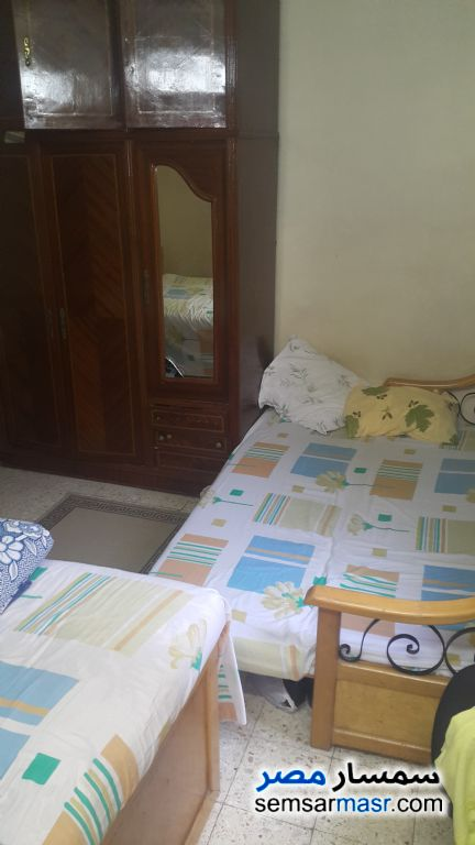 Photo 4 - Apartment 2 bedrooms 1 bath 125 sqm lux For Sale Ain Shams Cairo