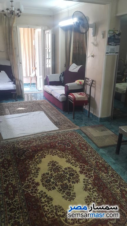 Photo 1 - Apartment 2 bedrooms 1 bath 125 sqm lux For Sale Ain Shams Cairo