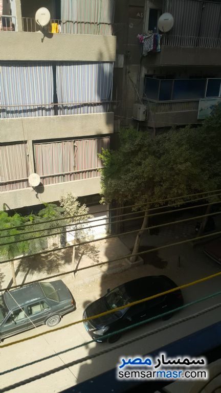 Photo 7 - Apartment 2 bedrooms 1 bath 125 sqm lux For Sale Ain Shams Cairo