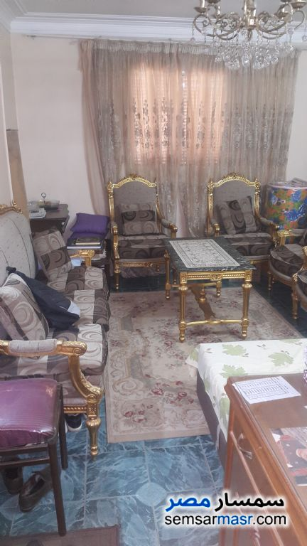 Photo 8 - Apartment 2 bedrooms 1 bath 125 sqm lux For Sale Ain Shams Cairo