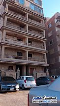 Ad Photo: Apartment 3 bedrooms 2 baths 155 sqm super lux in Maadi  Cairo