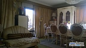 Ad Photo: Apartment 3 bedrooms 1 bath 200 sqm super lux in Agouza  Giza