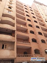 Ad Photo: Apartment 3 bedrooms 2 baths 150 sqm without finish in New Nozha  Cairo