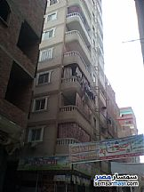Ad Photo: Apartment 3 bedrooms 2 baths 125 sqm semi finished in Marg  Cairo