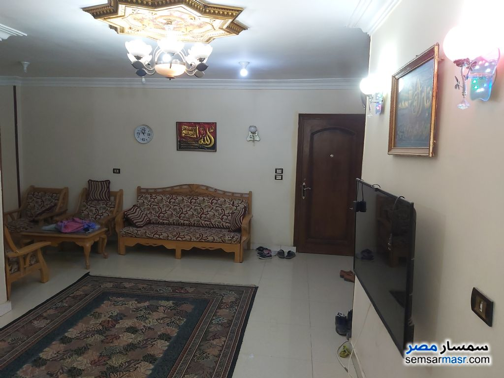 Photo 1 - Apartment 3 bedrooms 2 baths 175 sqm super lux For Sale Ain Shams Cairo