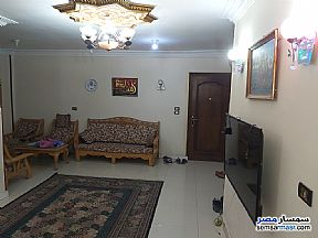 Apartment 3 bedrooms 2 baths 175 sqm super lux For Sale Ain Shams Cairo - 1
