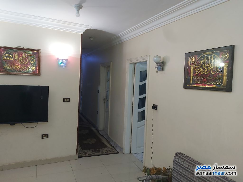 Photo 2 - Apartment 3 bedrooms 2 baths 175 sqm super lux For Sale Ain Shams Cairo