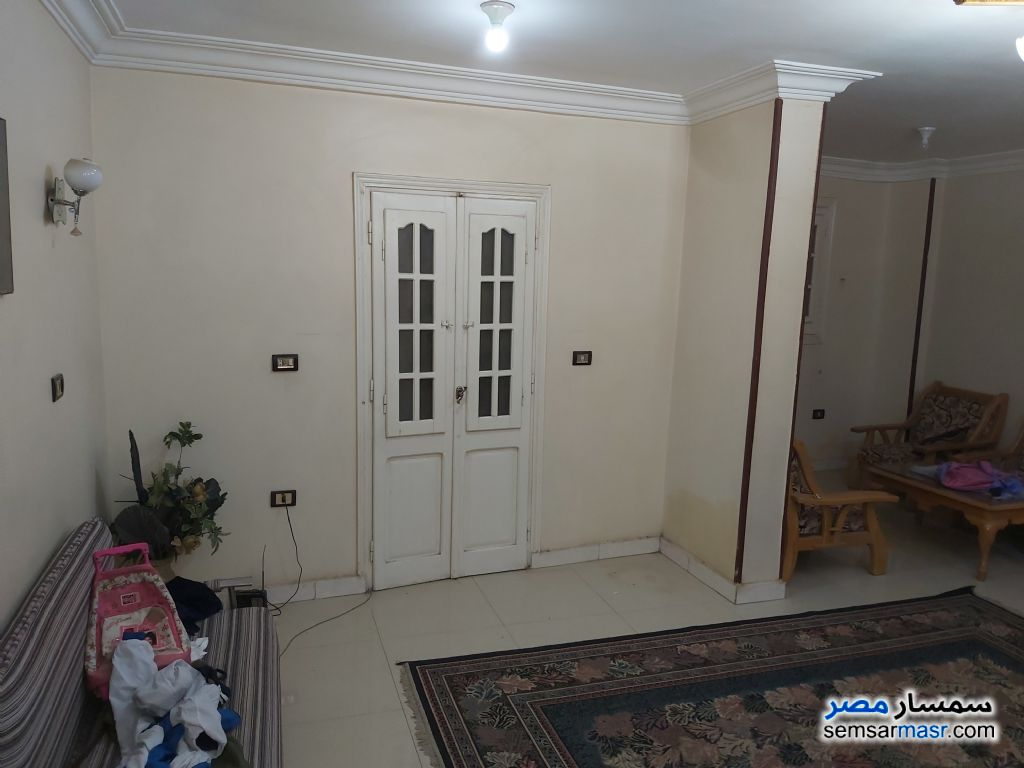 Photo 7 - Apartment 3 bedrooms 2 baths 175 sqm super lux For Sale Ain Shams Cairo