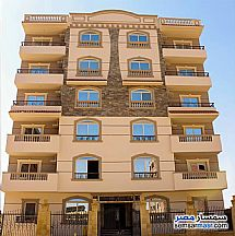 Ad Photo: Apartment 3 bedrooms 2 baths 182 sqm semi finished in Fifth Settlement  Cairo