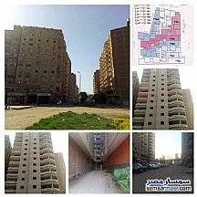 Ad Photo: Apartment 3 bedrooms 2 baths 215 sqm without finish in Maryotaya  Giza
