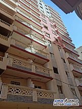 Ad Photo: Apartment 1 bedroom 1 bath 60 sqm without finish in Agami  Alexandira