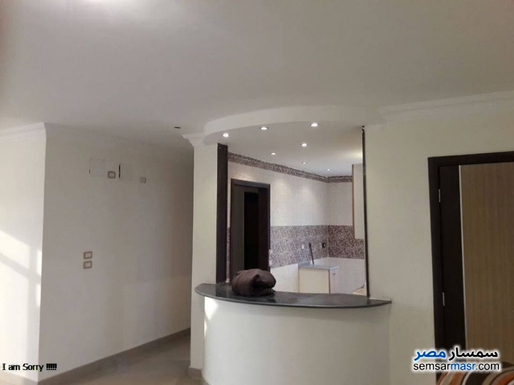 Photo 2 - Apartment 2 bedrooms 1 bath 75 sqm without finish For Sale Agami Alexandira