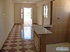 Apartment 2 bedrooms 1 bath 75 sqm without finish For Sale Agami Alexandira - 4