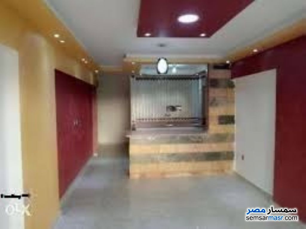 Photo 6 - Apartment 2 bedrooms 1 bath 75 sqm without finish For Sale Agami Alexandira