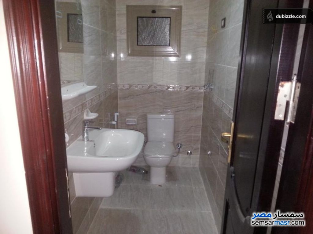 Photo 4 - Apartment 2 bedrooms 1 bath 80 sqm without finish For Sale Agami Alexandira