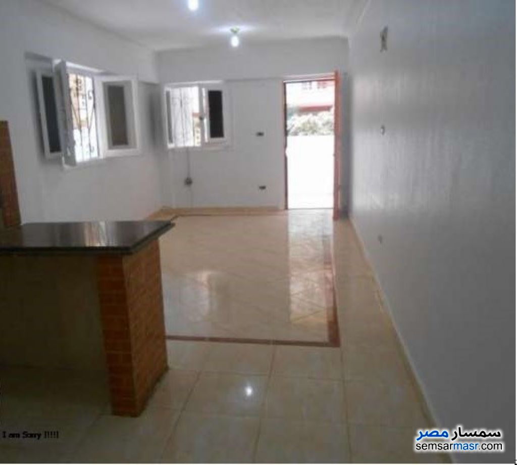 Photo 5 - Apartment 2 bedrooms 1 bath 80 sqm without finish For Sale Agami Alexandira