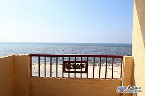 Apartment 2 bedrooms 1 bath 75 sqm without finish For Sale North Coast Alexandira - 1