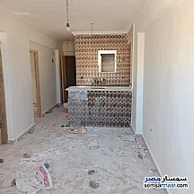 Apartment 2 bedrooms 2 baths 80 sqm without finish For Sale North Coast Alexandira - 2