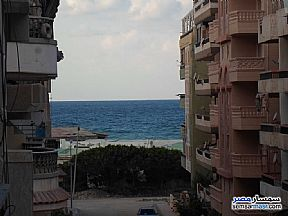 Apartment 2 bedrooms 1 bath 80 sqm without finish For Sale Agami Alexandira - 2