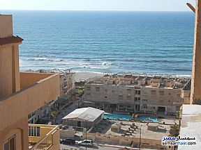 Ad Photo: Apartment 2 bedrooms 1 bath 95 sqm without finish in North Coast  Alexandira