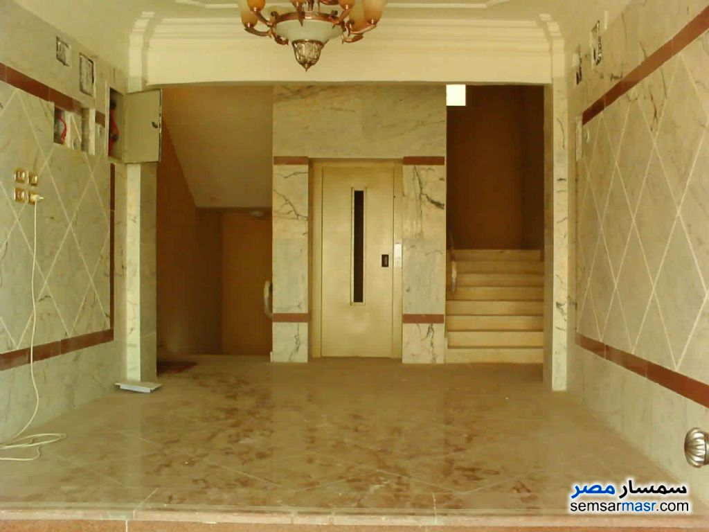 Photo 2 - Apartment 1 bedroom 1 bath 60 sqm without finish For Sale North Coast Alexandira