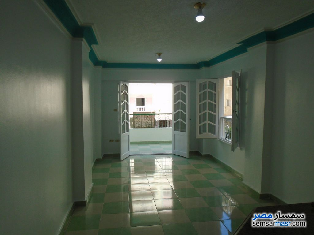 Photo 3 - Apartment 1 bedroom 1 bath 60 sqm without finish For Sale North Coast Alexandira