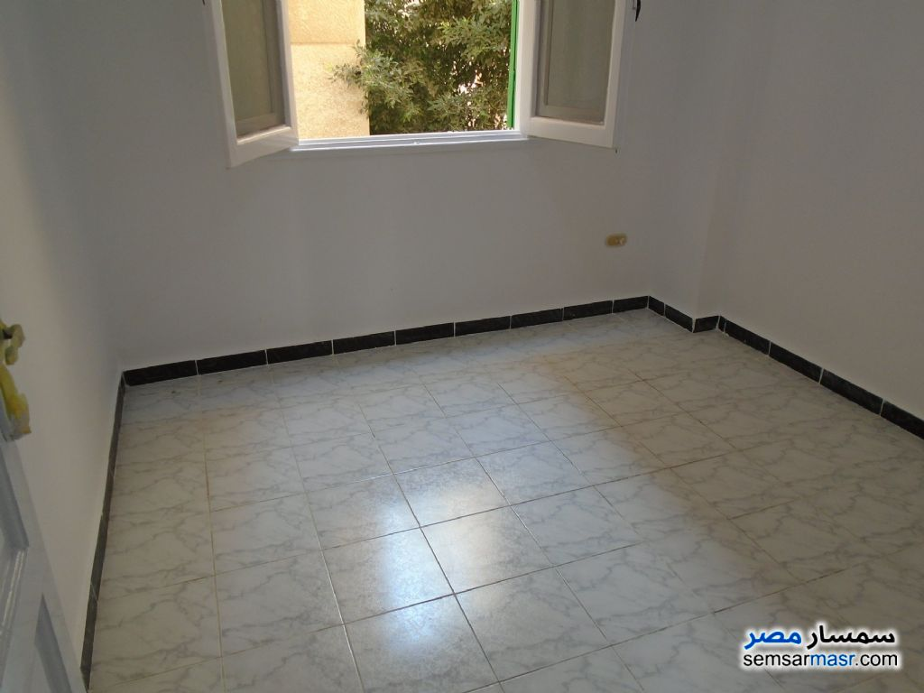 Photo 4 - Apartment 1 bedroom 1 bath 60 sqm without finish For Sale North Coast Alexandira
