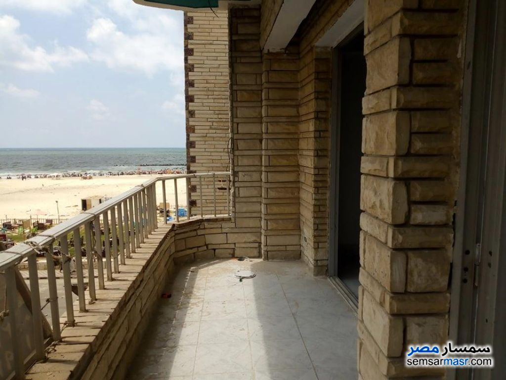 Photo 1 - Apartment 2 bedrooms 1 bath 75 sqm without finish For Sale Agami Alexandira