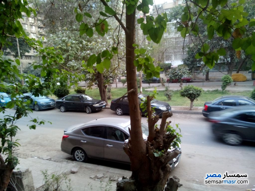 Photo 1 - Apartment 2 bedrooms 1 bath 90 sqm lux For Rent Maadi Cairo