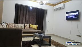 Ad Photo: Apartment 2 bedrooms 1 bath 130 sqm super lux in Heliopolis  Cairo