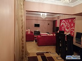 Ad Photo: Apartment 2 bedrooms 1 bath 100 sqm super lux in Abaseya  Cairo