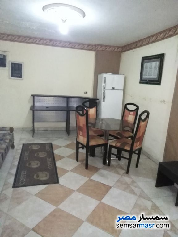 Photo 5 - Apartment 3 bedrooms 2 baths 160 sqm lux For Rent Faisal Giza