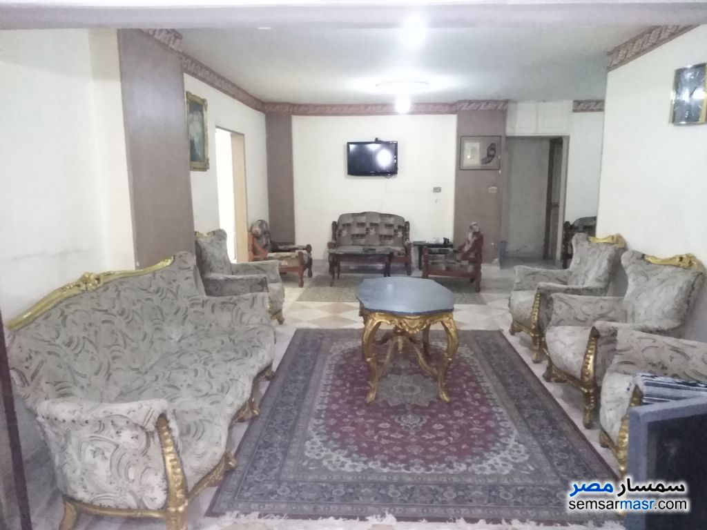 Photo 6 - Apartment 3 bedrooms 2 baths 160 sqm lux For Rent Faisal Giza
