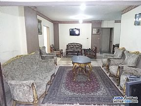 Apartment 3 bedrooms 2 baths 160 sqm lux For Rent Faisal Giza - 6