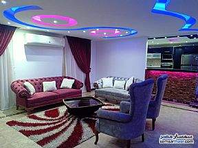 Ad Photo: Apartment 3 bedrooms 2 baths 200 sqm extra super lux in Heliopolis  Cairo