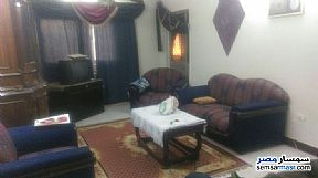 Apartment 2 bedrooms 1 bath 150 sqm extra super lux For Rent Dokki Giza - 1
