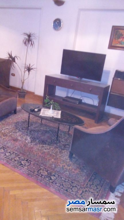 Photo 13 - Apartment 2 bedrooms 1 bath 150 sqm extra super lux For Rent Dokki Giza
