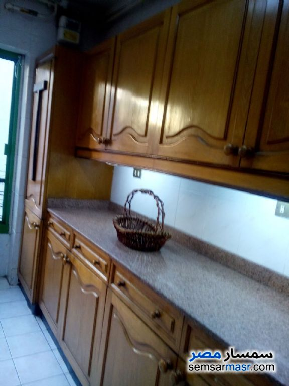 Photo 18 - Apartment 2 bedrooms 1 bath 150 sqm extra super lux For Rent Dokki Giza