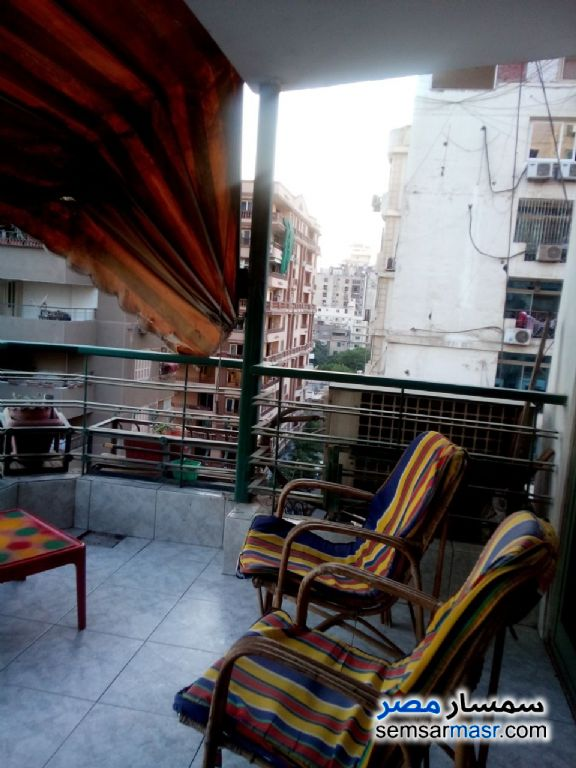 Photo 20 - Apartment 2 bedrooms 1 bath 150 sqm extra super lux For Rent Dokki Giza