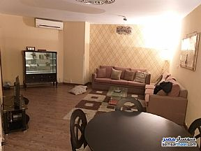 Apartment 2 bedrooms 2 baths 110 sqm super lux For Rent Rehab City Cairo - 1