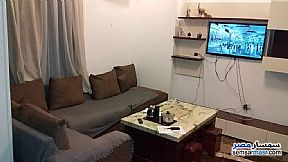 Ad Photo: Apartment 2 bedrooms 2 baths 160 sqm extra super lux in Zamalek  Cairo