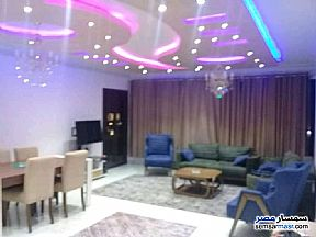 Ad Photo: Apartment 3 bedrooms 2 baths 190 sqm extra super lux in Nasr City  Cairo