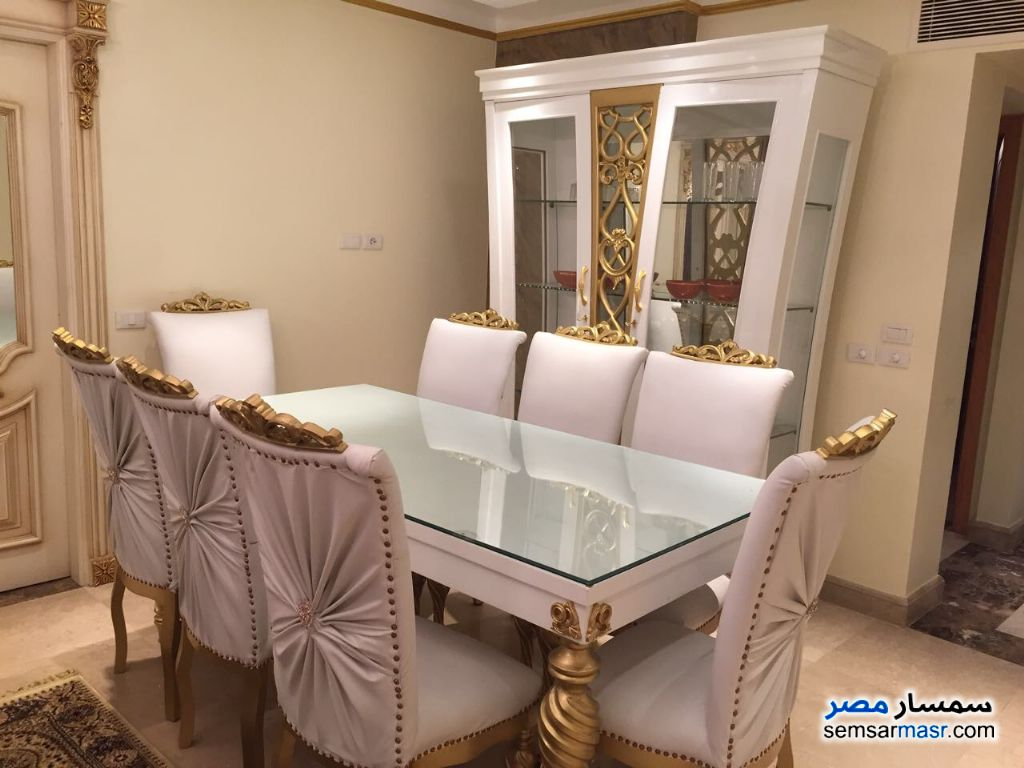Photo 3 - Apartment 3 bedrooms 3 baths 200 sqm extra super lux For Rent Nasr City Cairo