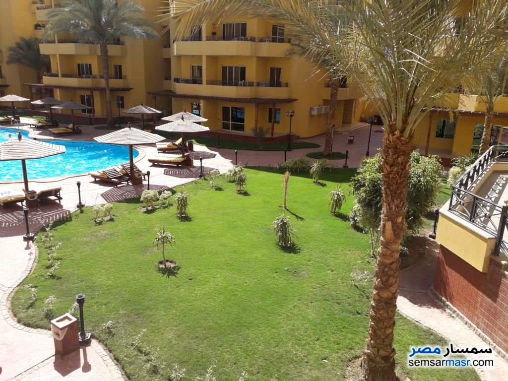 Photo 1 - Apartment 2 bedrooms 1 bath 93 sqm super lux For Rent Hurghada Red Sea