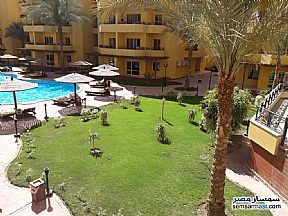 Apartment 2 bedrooms 1 bath 93 sqm super lux For Rent Hurghada Red Sea - 1